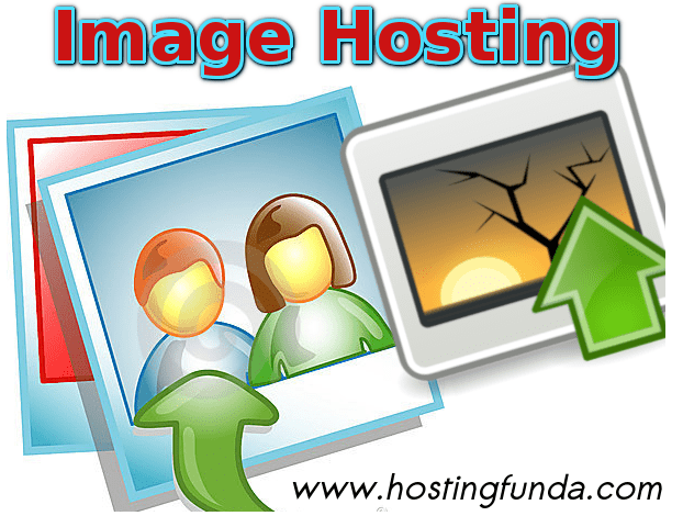 Advantages of image hosting
