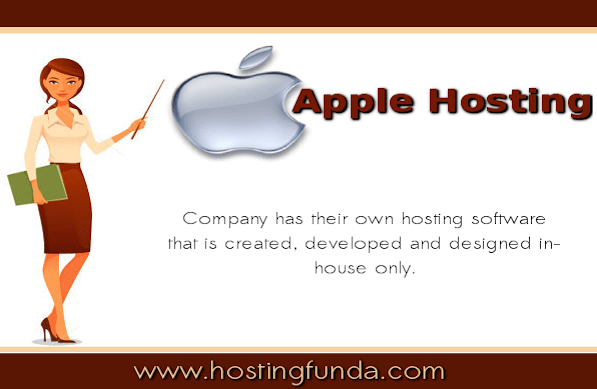Apple Hosting