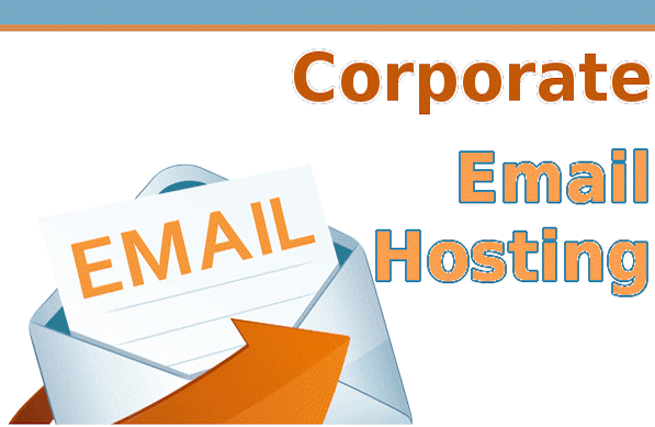 Corporate eMail Hosting