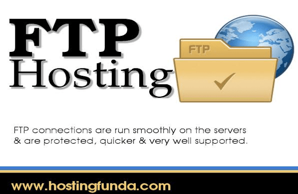 FTP Hosting Service
