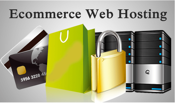 Features of E-Commerce Hosting