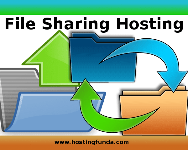 File Sharing Hosting