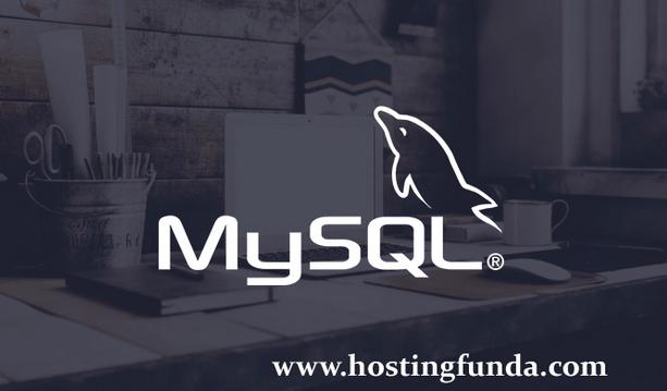 Mysql Hosting