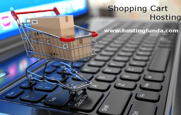 Shopping Cart Hosting