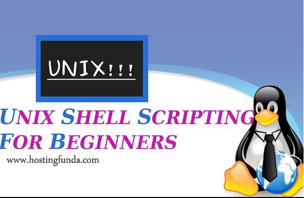 Unix Hosting