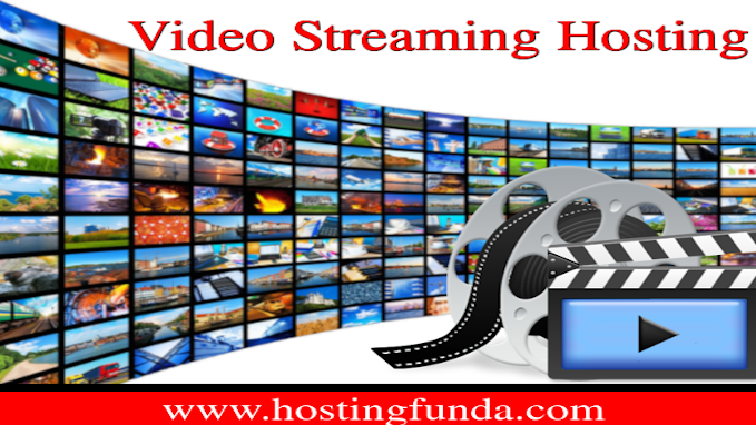Video Streaming Hosting