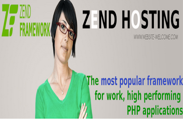 Zend Hosting
