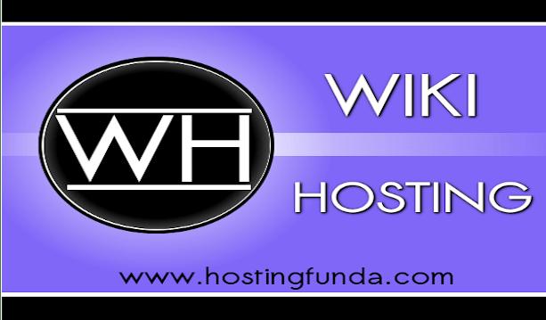 wiki Hosting