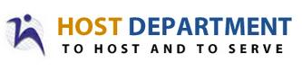 Host Department